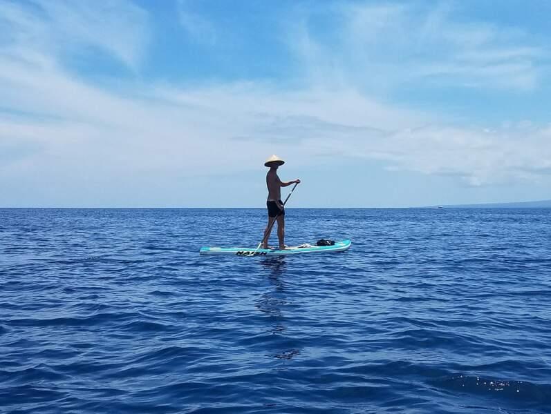 Le stand-up paddle : un sport de glisse facile qui séduit de plus en plus