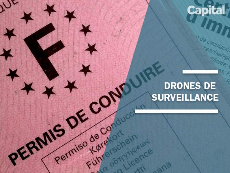 Prenez garde aux nouveaux drones, encore plus efficaces