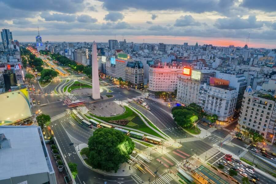 9 - Argentine : pampa et montagnes low-cost