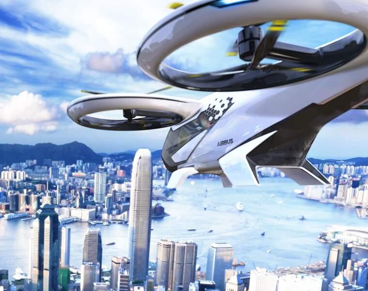 L'intelligence artificielle va remplacer les conducteurs et les pilotes