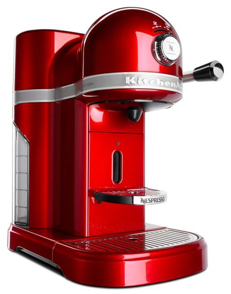 Kitchenaid: Chic et vintage