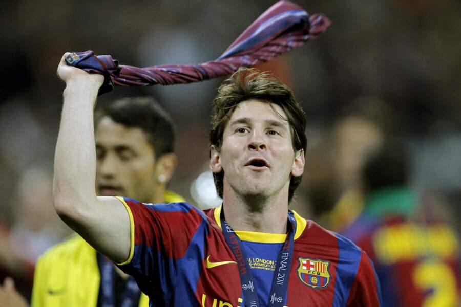 Lionel Messi, F.C Barcelone