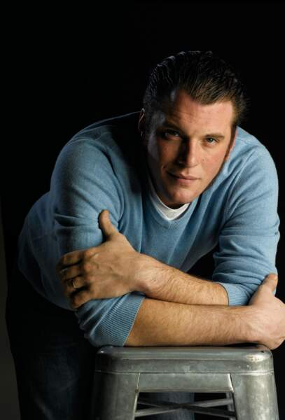 Norbert Tarayre, gagnant de Top Chef 2012 (M6)
