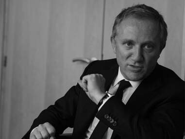 François-Henri Pinault, sa longue et luxueuse ascension