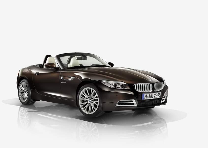 BMW Z4, le roadster de référence