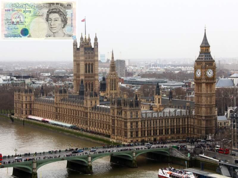 La livre Sterling devrait poursuivre son rally, la croissance britannique en forme