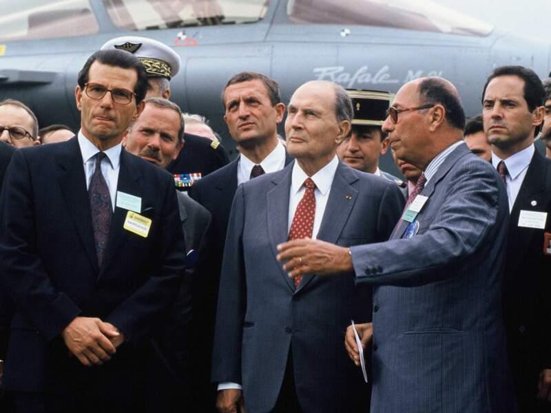2000 : dénationalisation