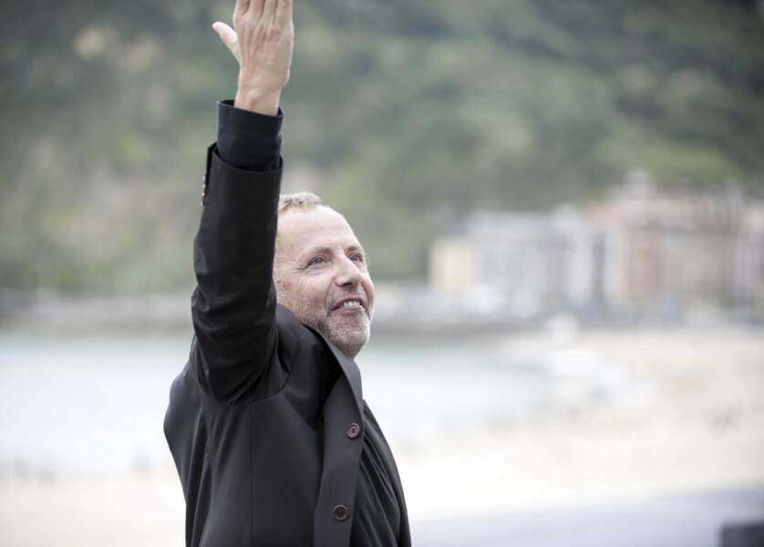 Fabrice Luchini, acteur