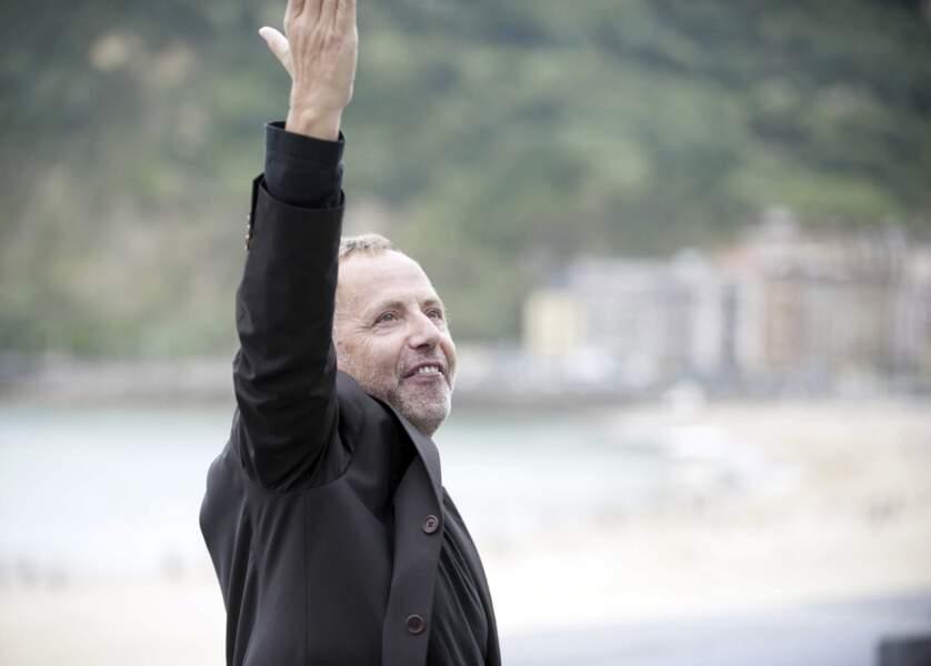 Fabrice Luchini, acteur