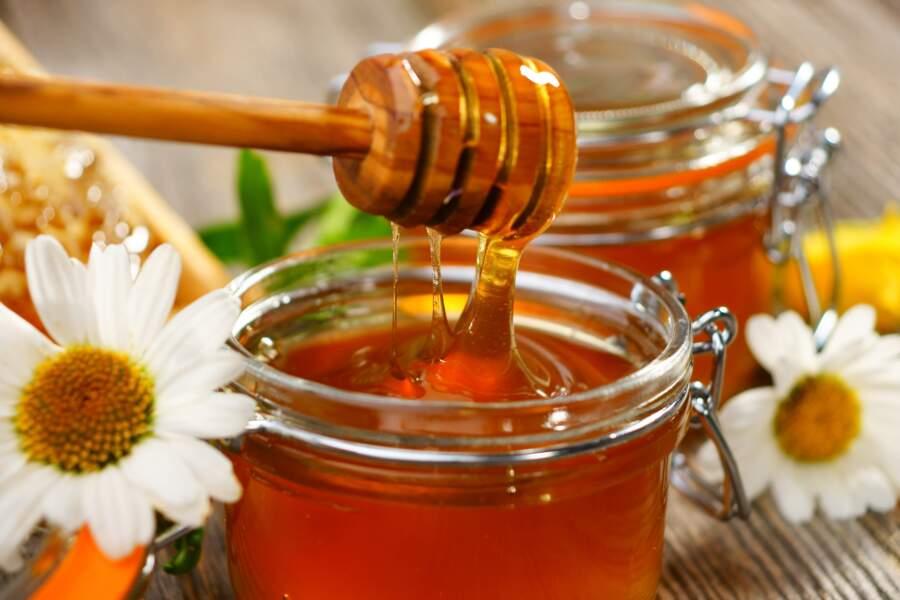 Miel français : il a des parfums de Hongrie, d'Allemagne...
