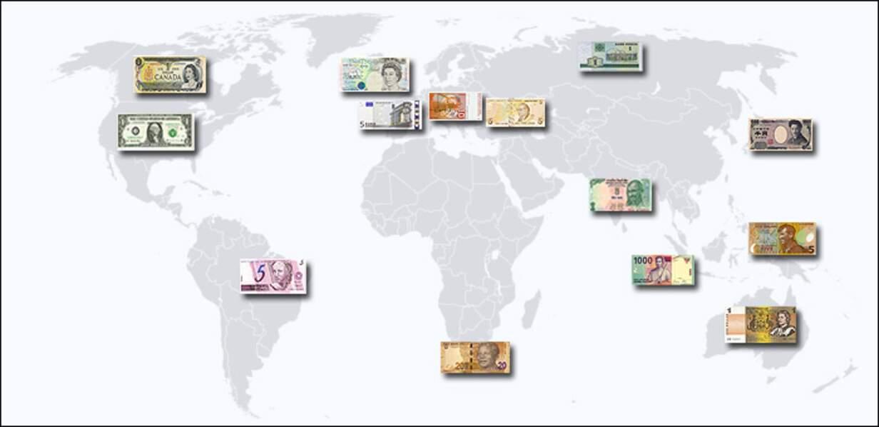 Canada, Brésil, Turquie, Inde, Japon, Australie... les bons plans pour vos finances, et ceux à éviter