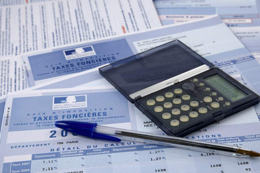 Une exonération de taxe foncière durant 2 ans