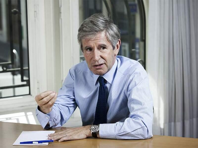 Le Pinault Trustee
