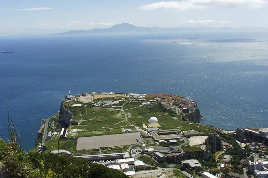 Gibraltar, un forfait fiscal particulièrement attractif
