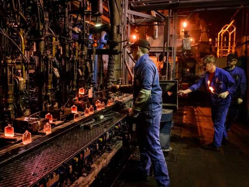 L'usine de Mers-les-Bains, la plus grande du monde spécialisée dans le secteur