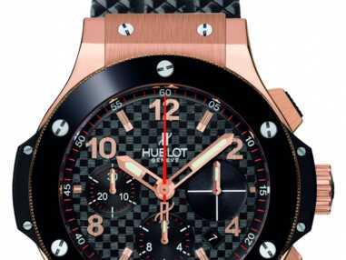 De 10.000 à 300.000 euros, les prix fous des montres Hublot