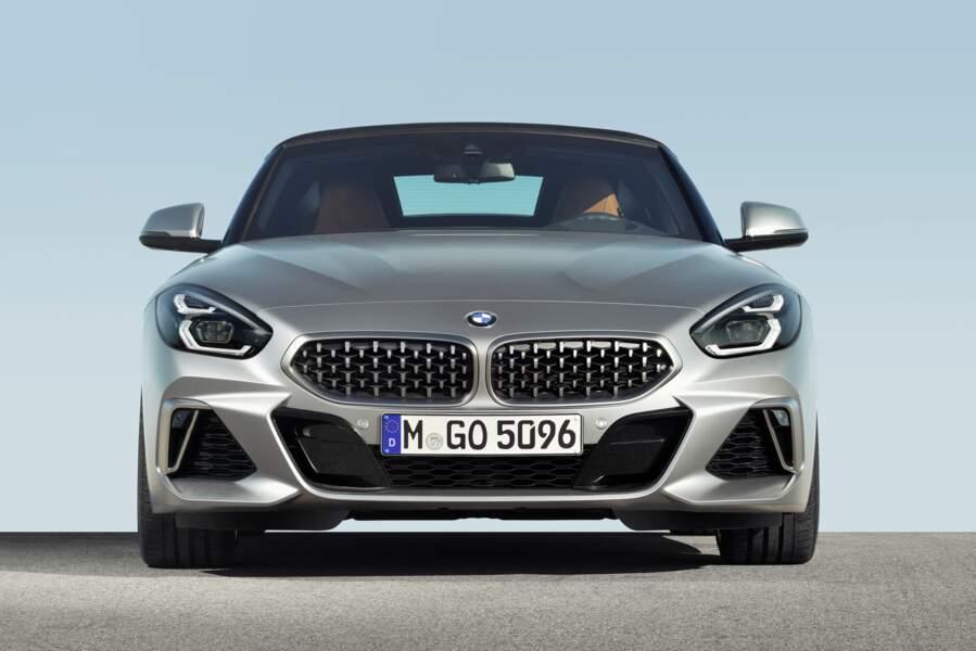 BMW Z4 2019 : le roadster allemand toujours prêt à rugir