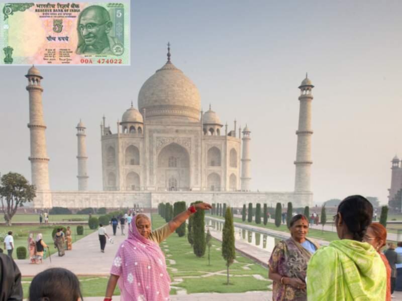 La roupie indienne affiche une bonne dynamique