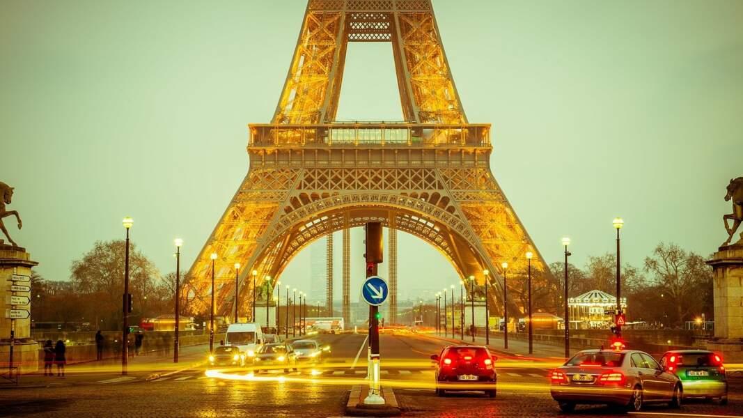 Agglomération parisienne : la banlieue moins chère
