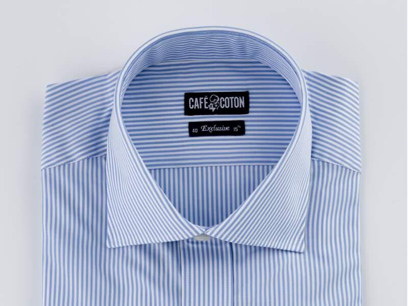 Café Coton (80euros) : 13,9/20