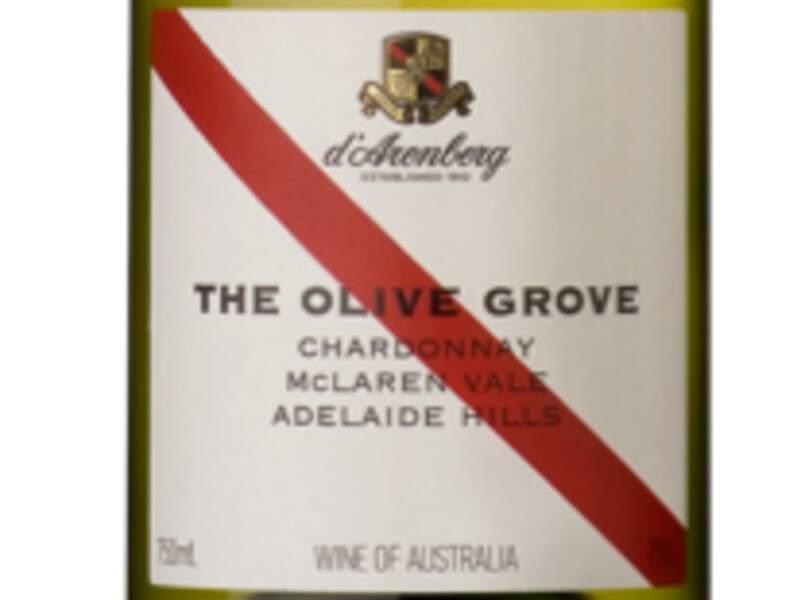 Chardonnay australien aux notes variées proposé par Jet Airways