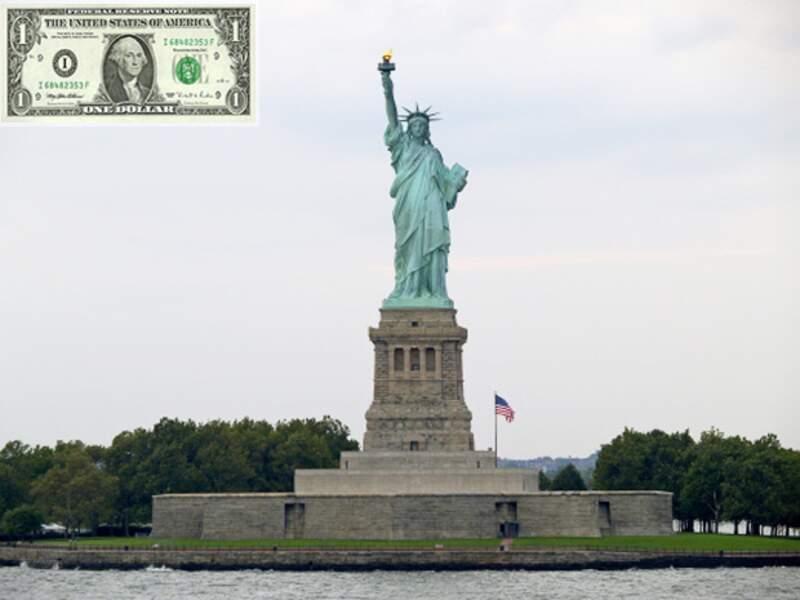 Le dollar américain devrait bénéficier d'une politique monétaire moins accommodante