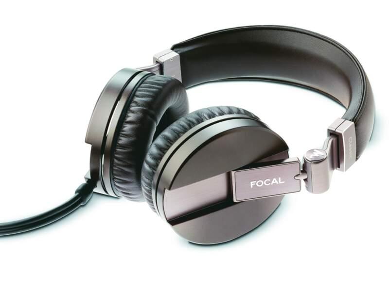 Le meilleur casque moyen de gamme : Focal Spirit Classic