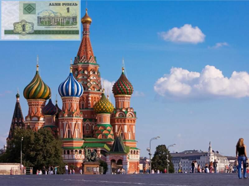 Profitez de la faiblesse du rouble, affecté par la baisse du pétrole et la crise ukrainienne