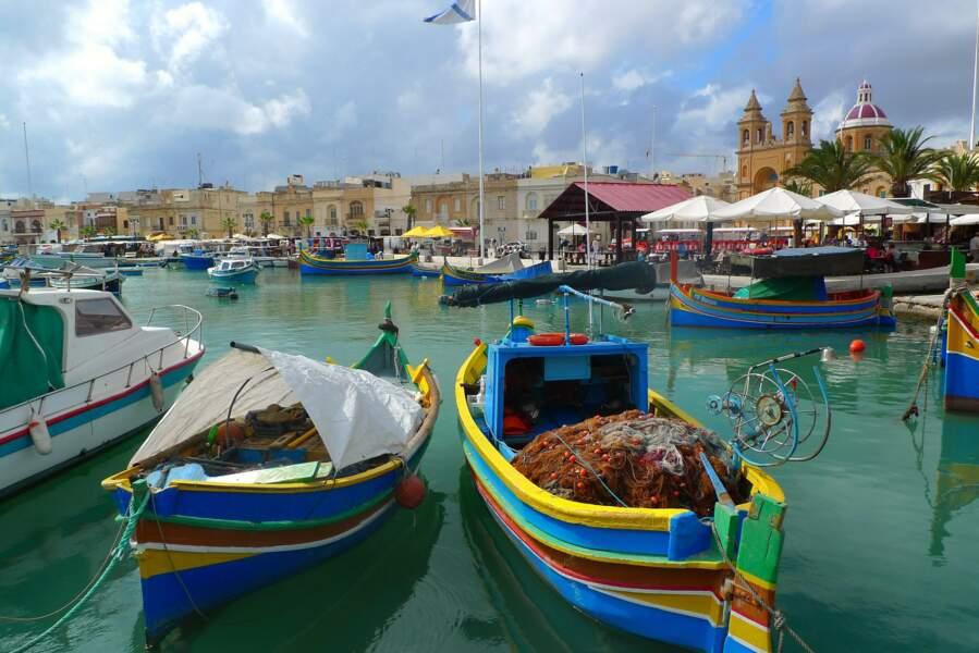 San Julian (Malte)