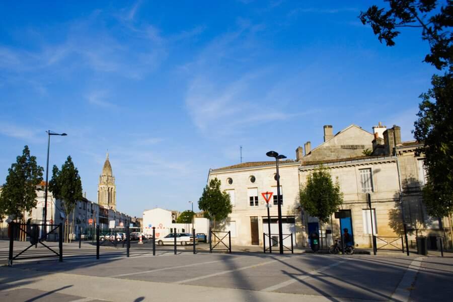 Bordeaux Bastide
