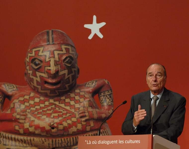 L'amateur d'arts a son musée (2006)