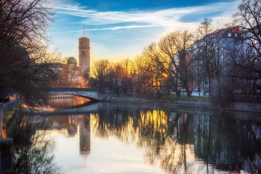 Munich (Allemagne)