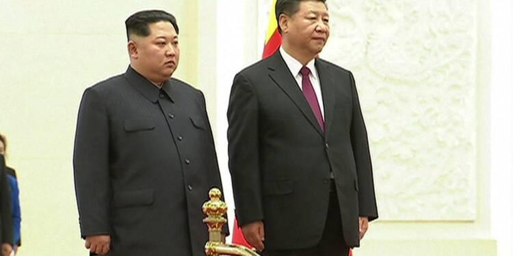 Kim Jong Un: principales dates