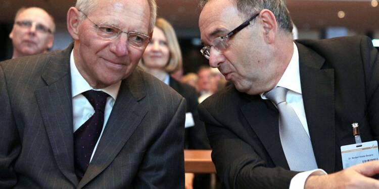 L'Allemagne enquête sur près de 2.000 sociétés fantôme basées à Malte