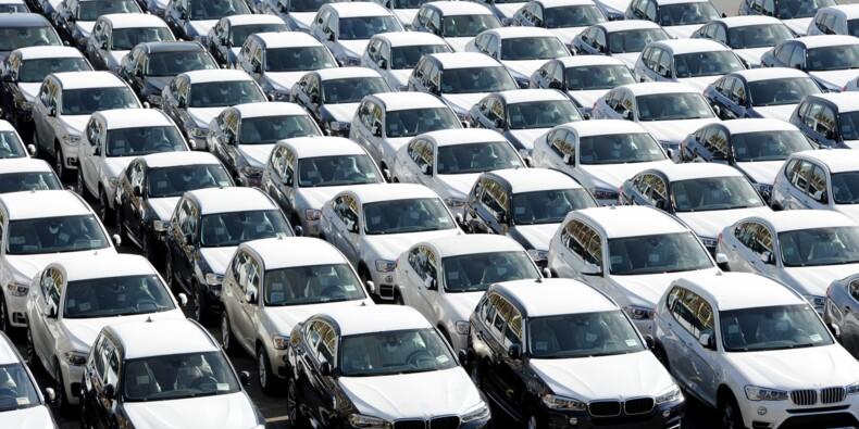 Mois de juin ensoleillé pour le marché auto européen