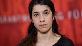 """Nadia Murad : le Nobel important pour """"toutes les femmes"""" victimes de violences sexuelles"""