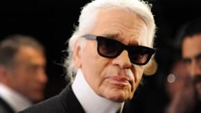 Chanel: des flocons et des larmes pour la dernière collection de Karl Lagerfeld
