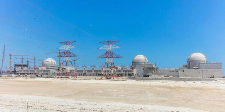Le programme nucléaire des Emirats avance au milieu de mille précautions