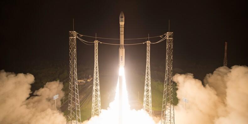 Arianespace porte son carnet de commandes à 53 lancements avec deux contrats supplémentaires