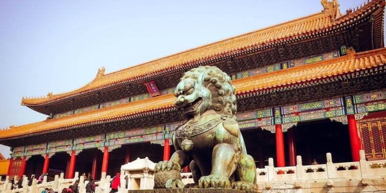 Chine : à Pékin, la vaccination récompensée par des coupons de supermarché