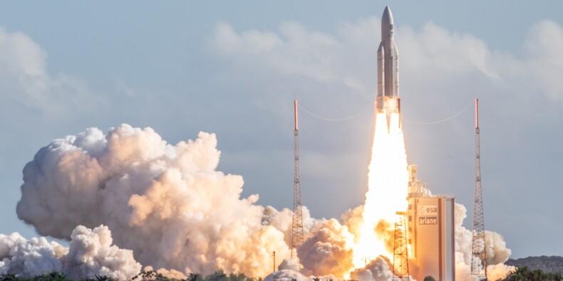 """Galileo : le """"GPS européen"""" redémarre enfin, après une longue panne"""