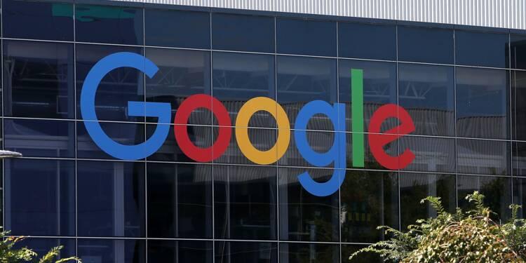 Google va solder des poursuites en Russie