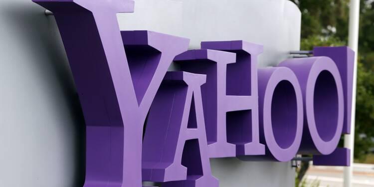 Yahoo veut boucler en juin la vente du coeur de métier à Verizon