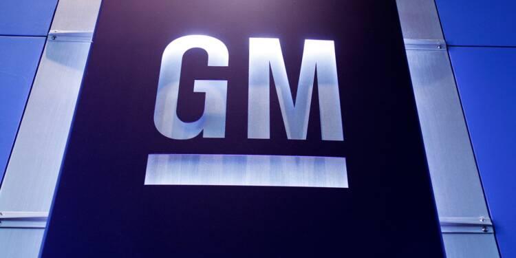 GM va faire face à des poursuites pour les commutateurs d'allumage