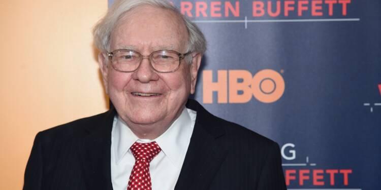 Warren Buffett a soldé sa participation dans General Electric
