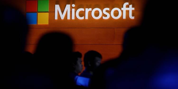 Microsoft veut introduire l'intelligence artificielle dans le quotidien