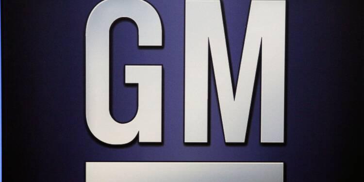 USA: 4e mois de recul d'affilée des ventes de voitures en juin
