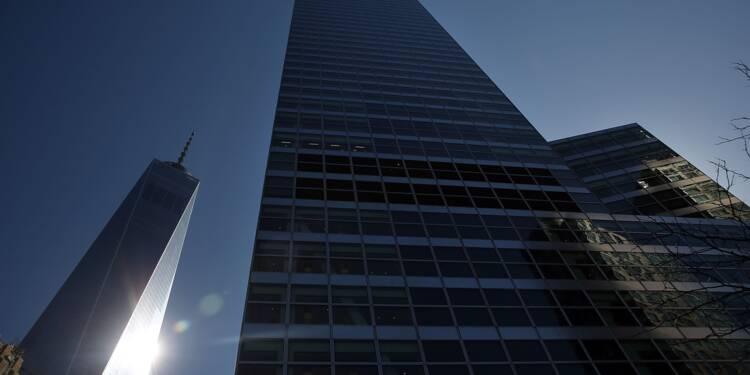 Goldman Sachs évalue son activité de courtage des matières premières