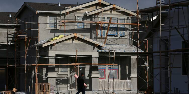 USA: les dépenses de construction stagnent et déçoivent en mai