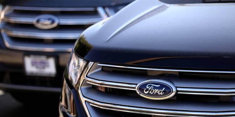 USA: GM, Ford et Fiat Chrysler ont du mal à séduire les acheteurs